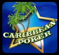 Jackpot progressif Caribbean Poker